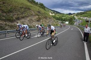 Vuelta Bidasoa 2017