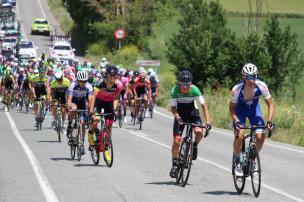Vuelta Navarra 2017
