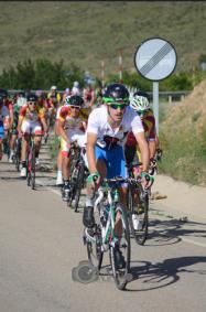Xavi Canellas - Team Islas Baleares