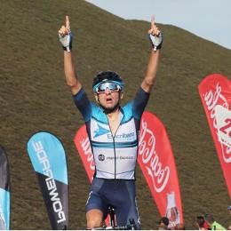 Cabedo's win in León