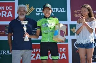 Nico Sainz - Zamora